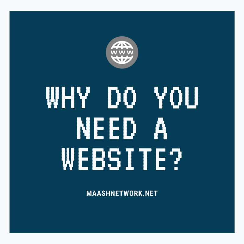 "What Is Even A ""Website""?"